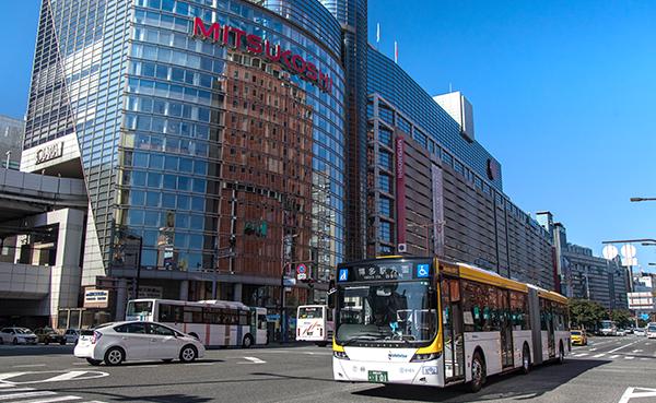 Nishi-Nippon Railroad Co., Ltd.