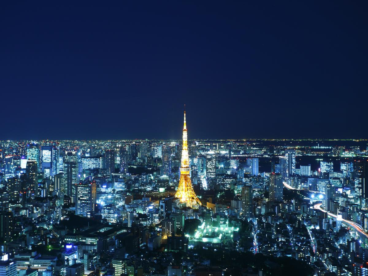 """SKY BUS TOKYO """"Tour Nocturno de Odaiba""""_4"""