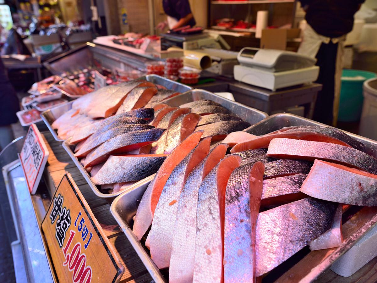 Tsukiji Outer Market_4