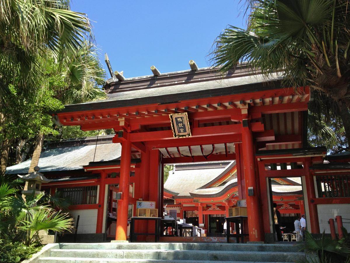 Sanctuaire Aoshima-jinja_2