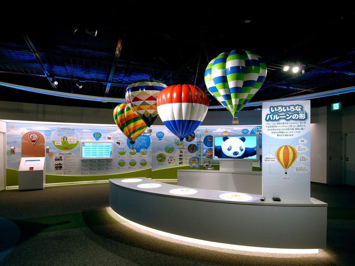 Musée de ballons de Saga_2