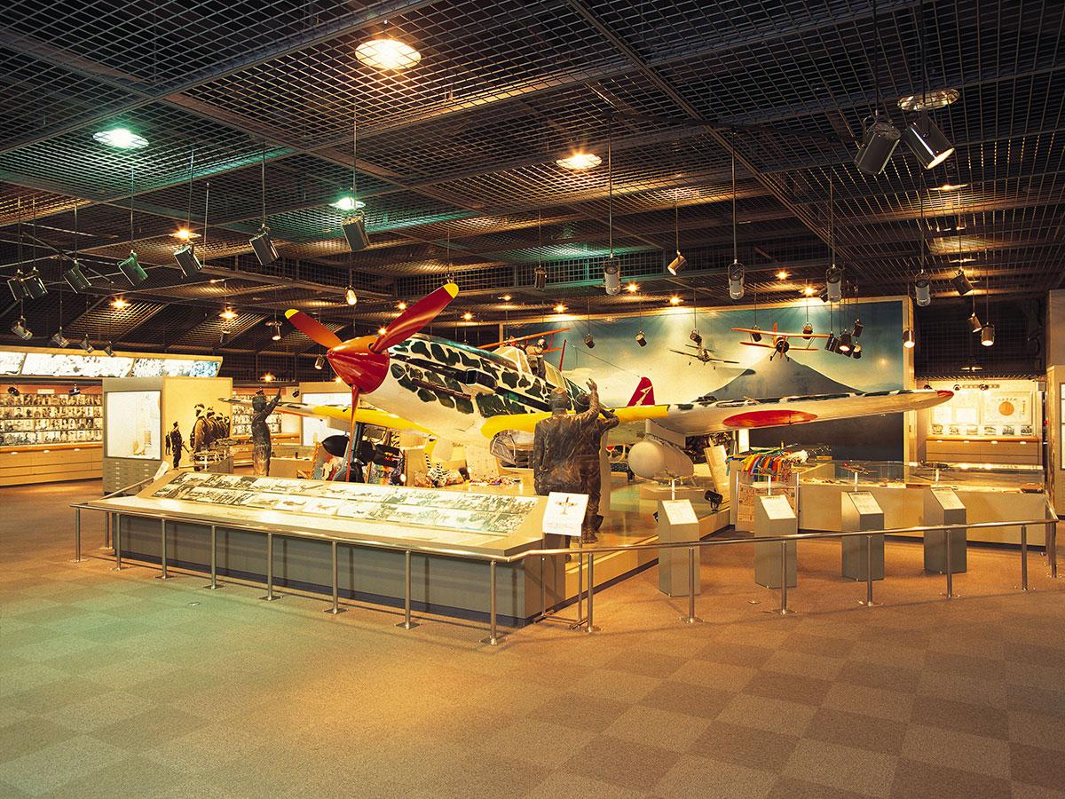 Chiran Peace Museum_1