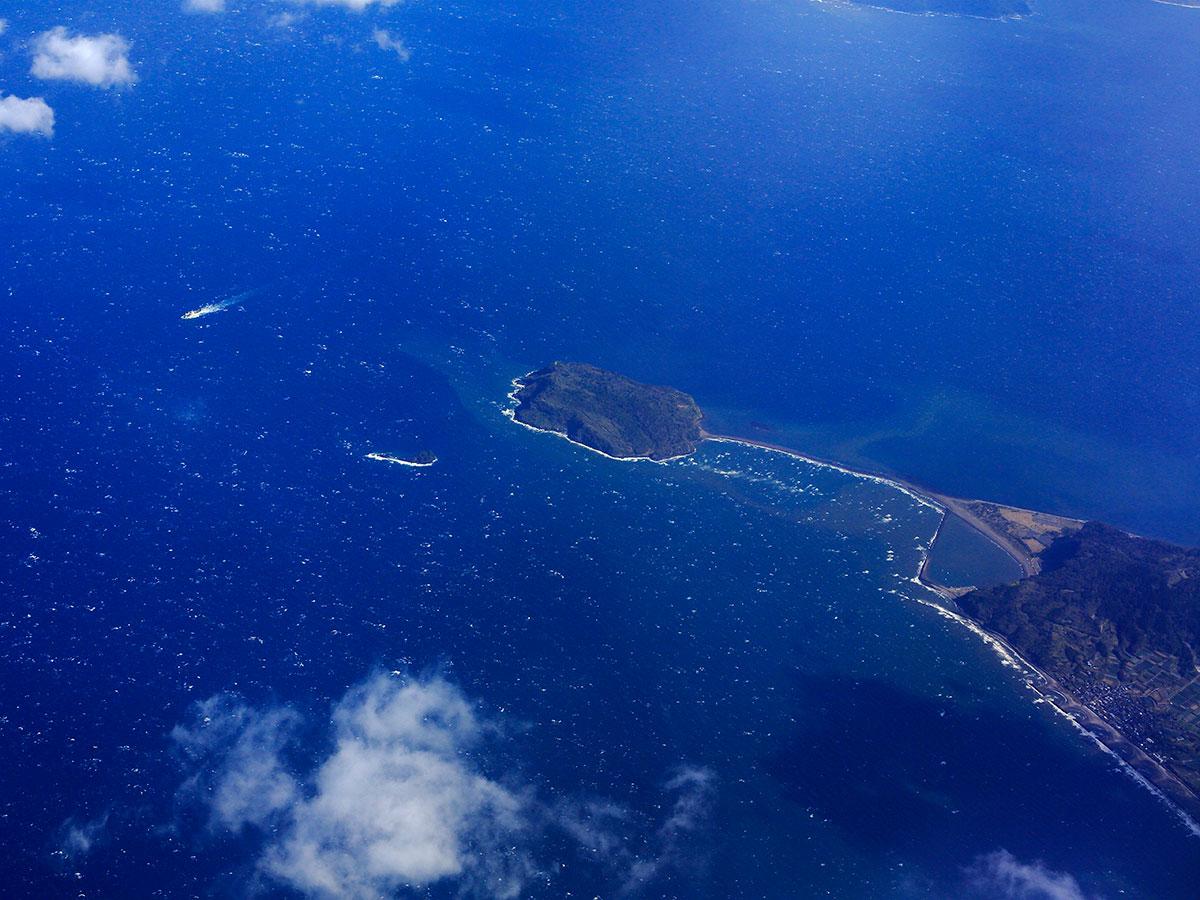 View Chiringashima from the Uomidake Observatory_4