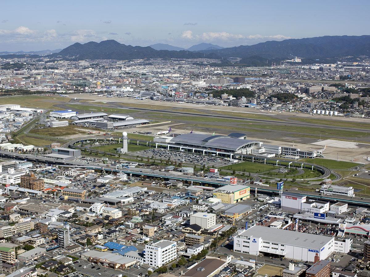 Fukuoka Airport_3