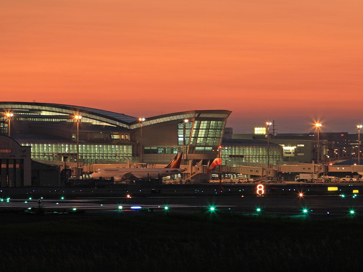 Flughafen Fukuoka_4
