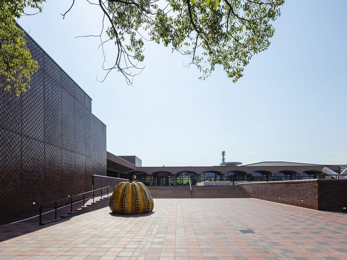 Fukuoka Art Museum_2
