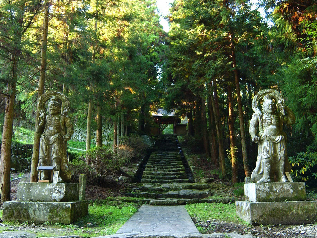 Futago-ji Temple_1