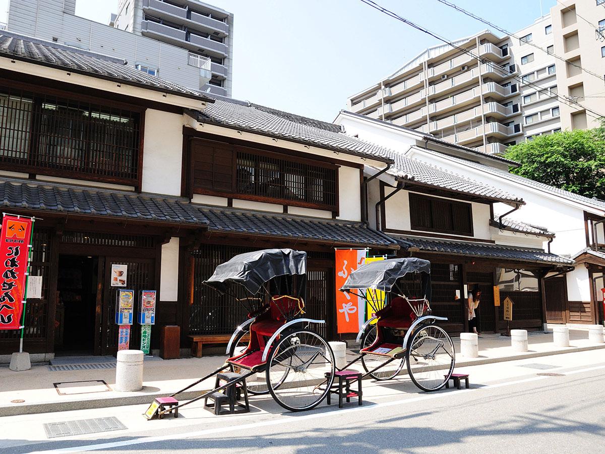 Hakatamachiya Furusatokan_1