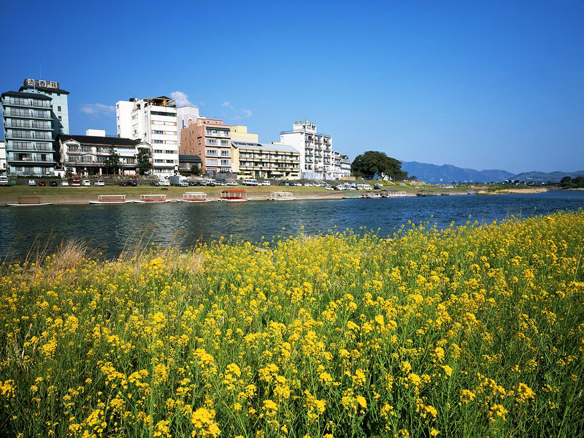 Harazuru Hot Spring_4