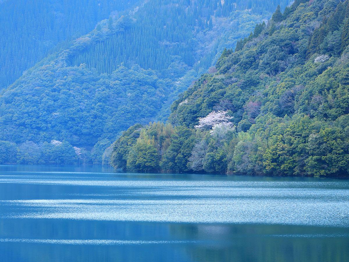 Kamishiiba Dam_4