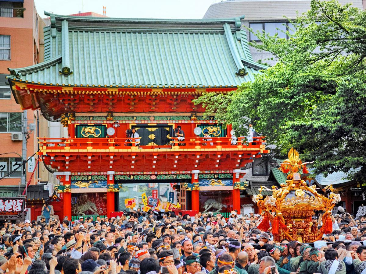 Kanda Myojin Shrine_1