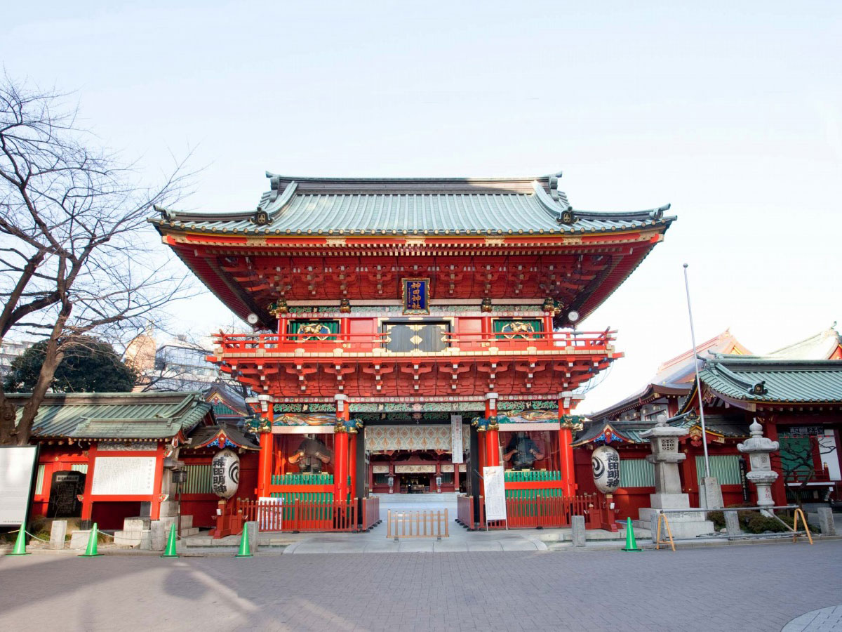 Kanda Myojin Shrine_3