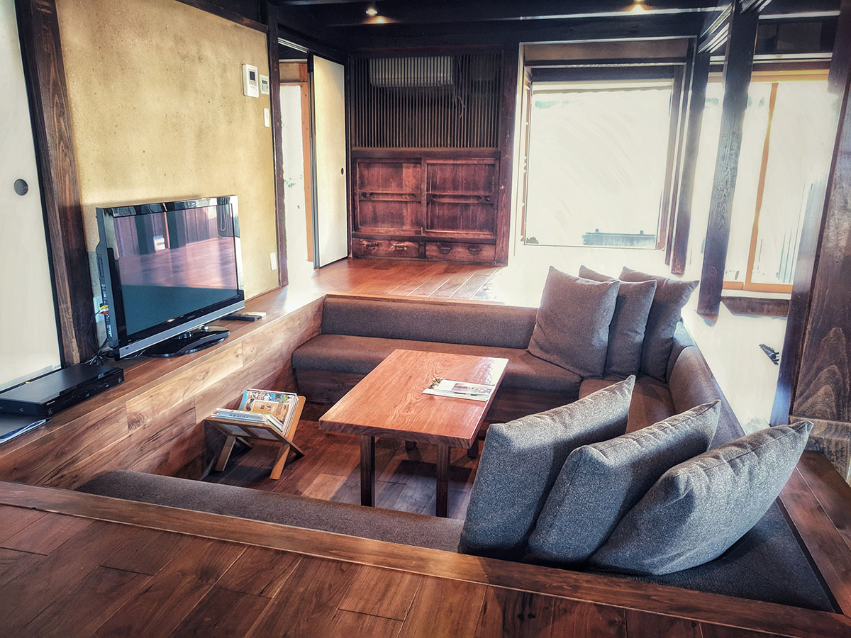 Experience the Kominka Stay - A Traditional Japanese House_2