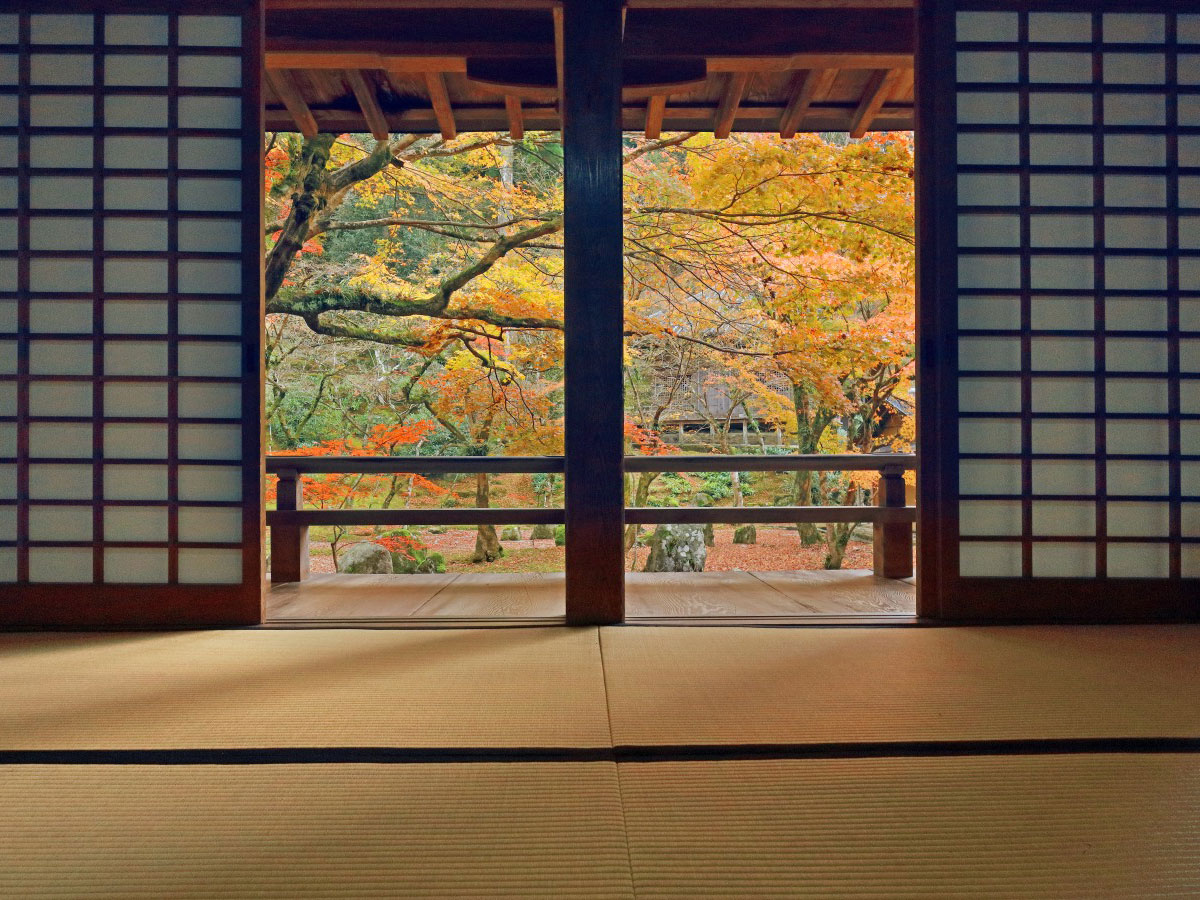 Komyozenji Temple _4