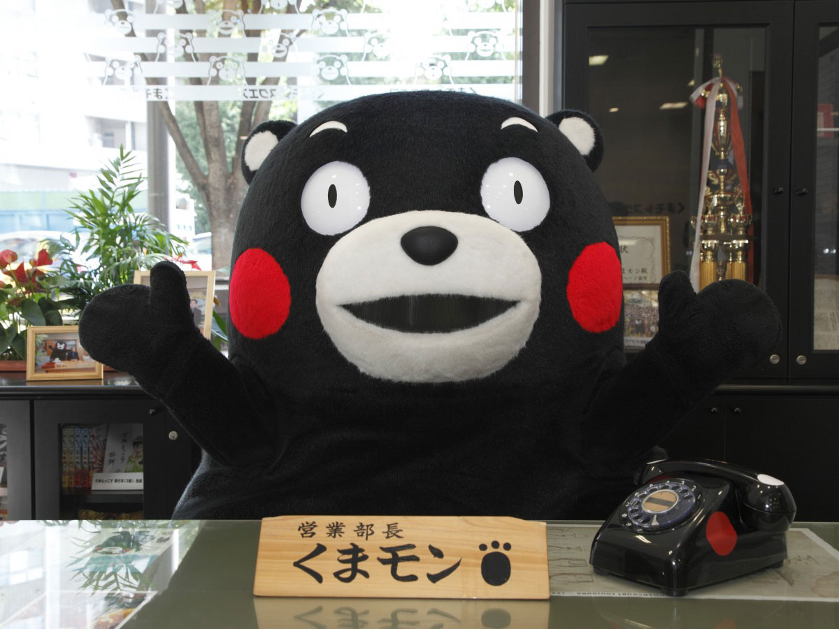 Kumamon Square_1