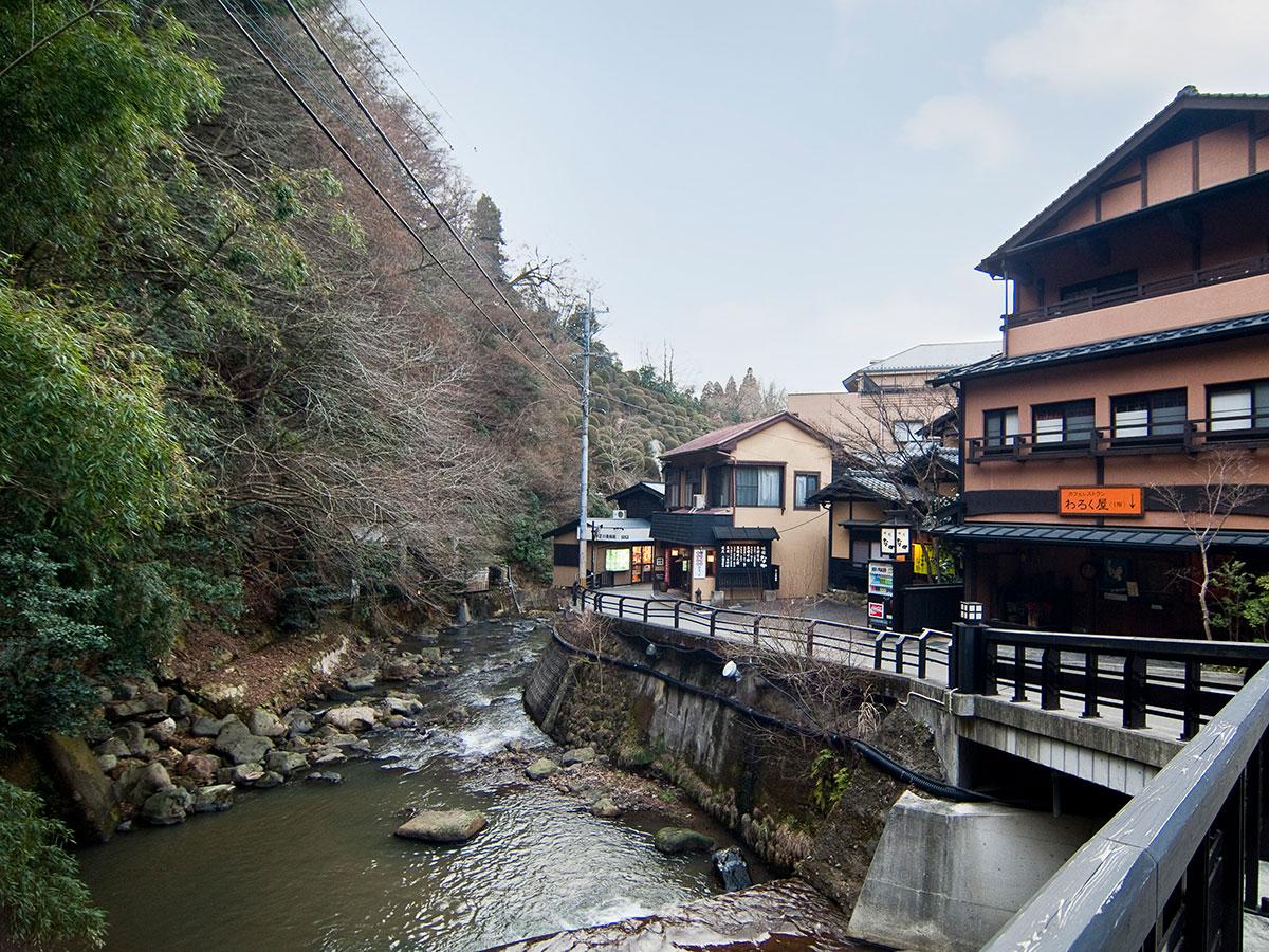 Kurokawa Onsen_2