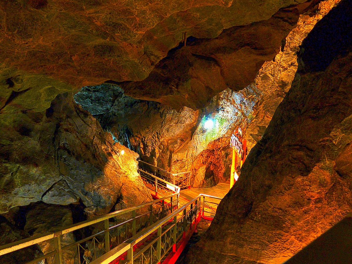 Kyusendo (Kyusen Cave)_1