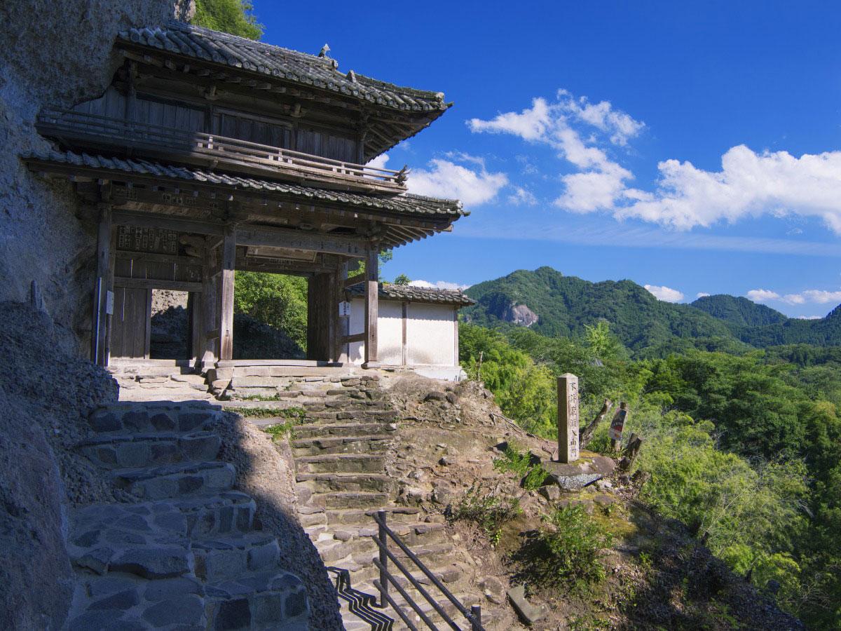 Olle Kyushu (ruta Okubungo)_4