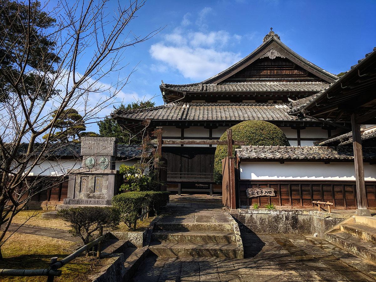 Museo Storico di Matsura_2