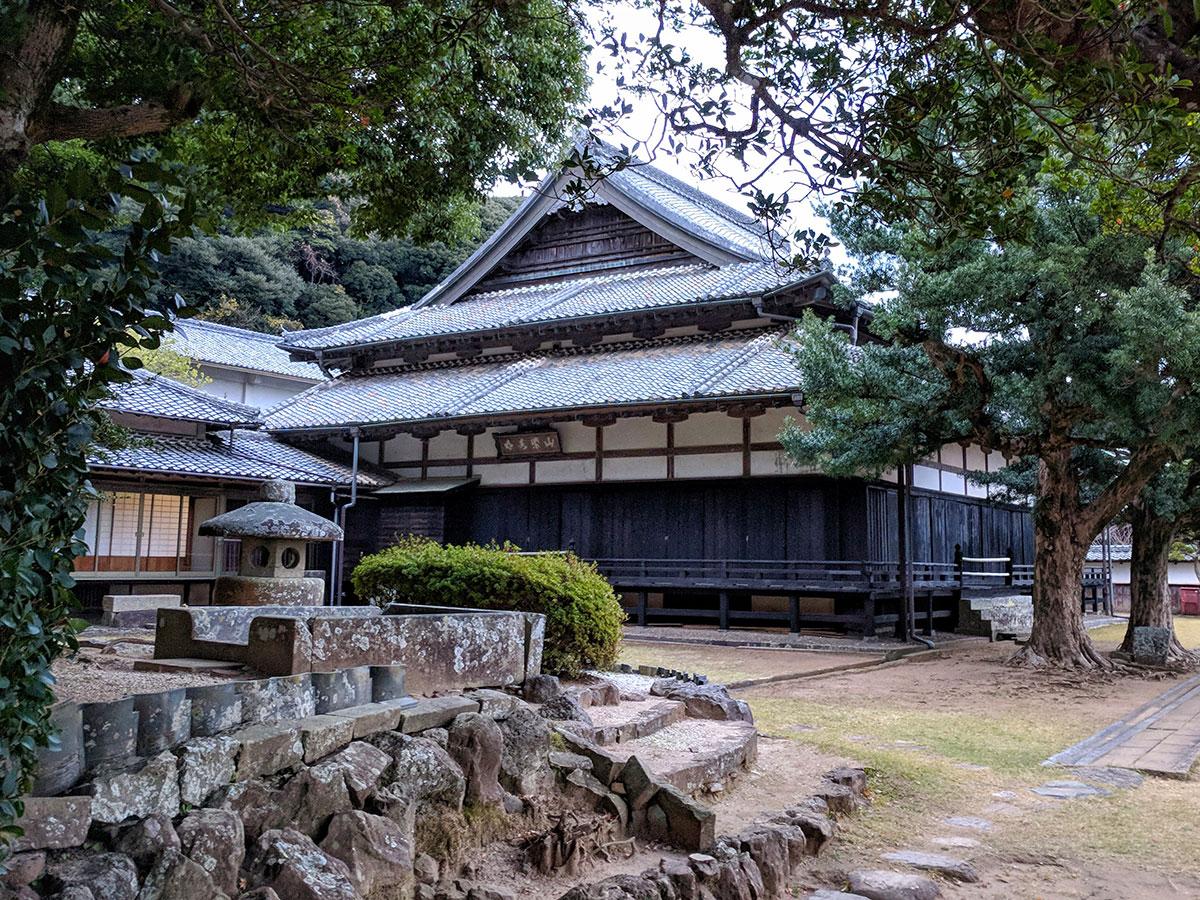 Museo Storico di Matsura_4