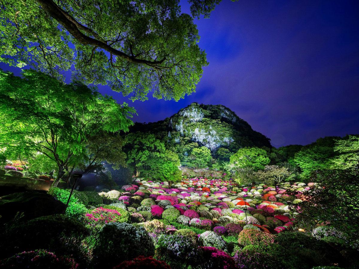 สวนมิฟูเนะยามะ ราคุเอน_1