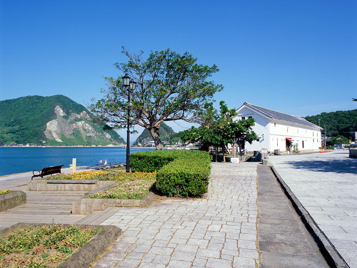 Misumi Port_3