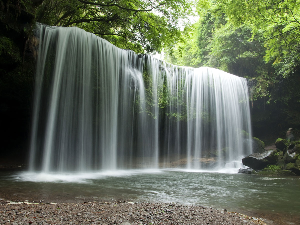 Nabegataki falls_1