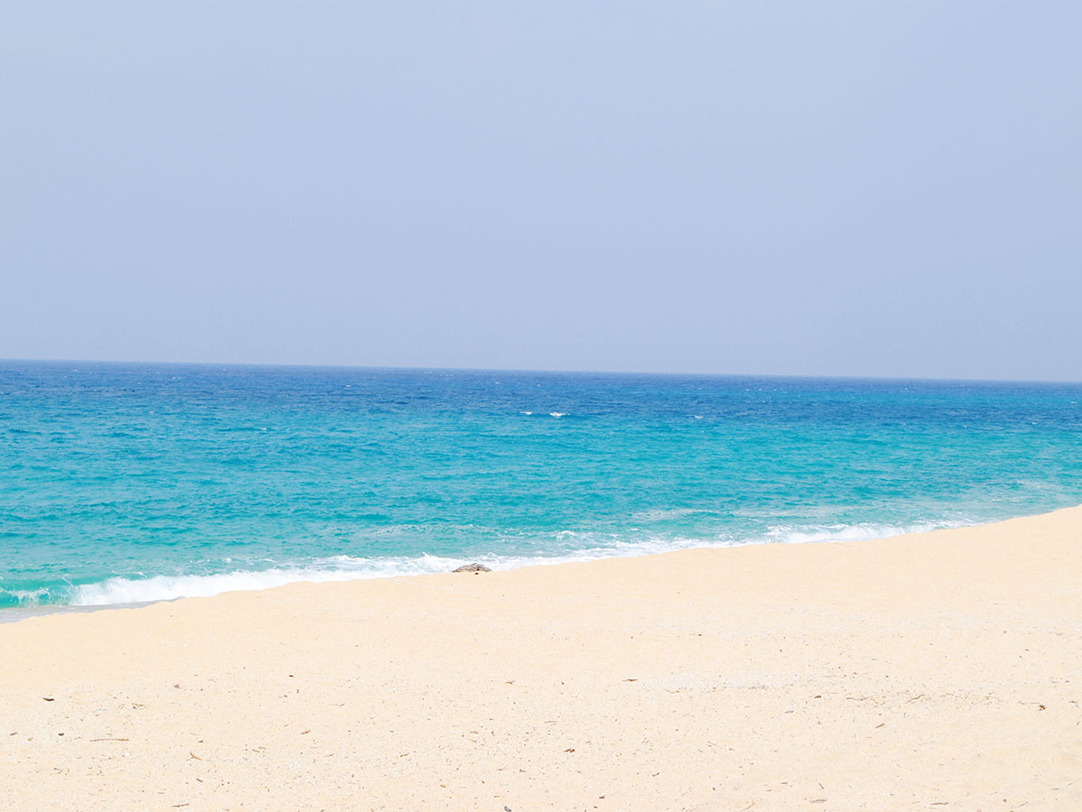 Nagata Inakahama Beach_4