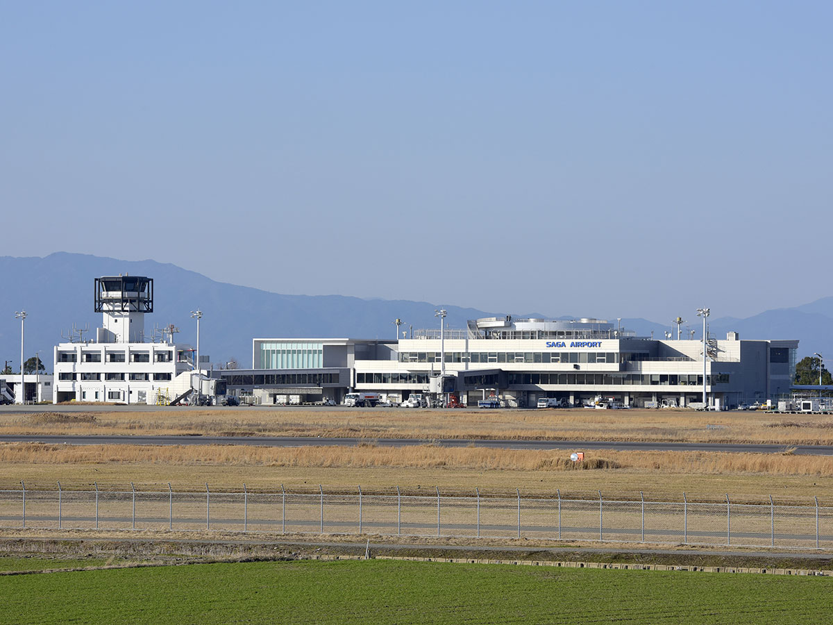 Kyushu-Saga International Airport_3