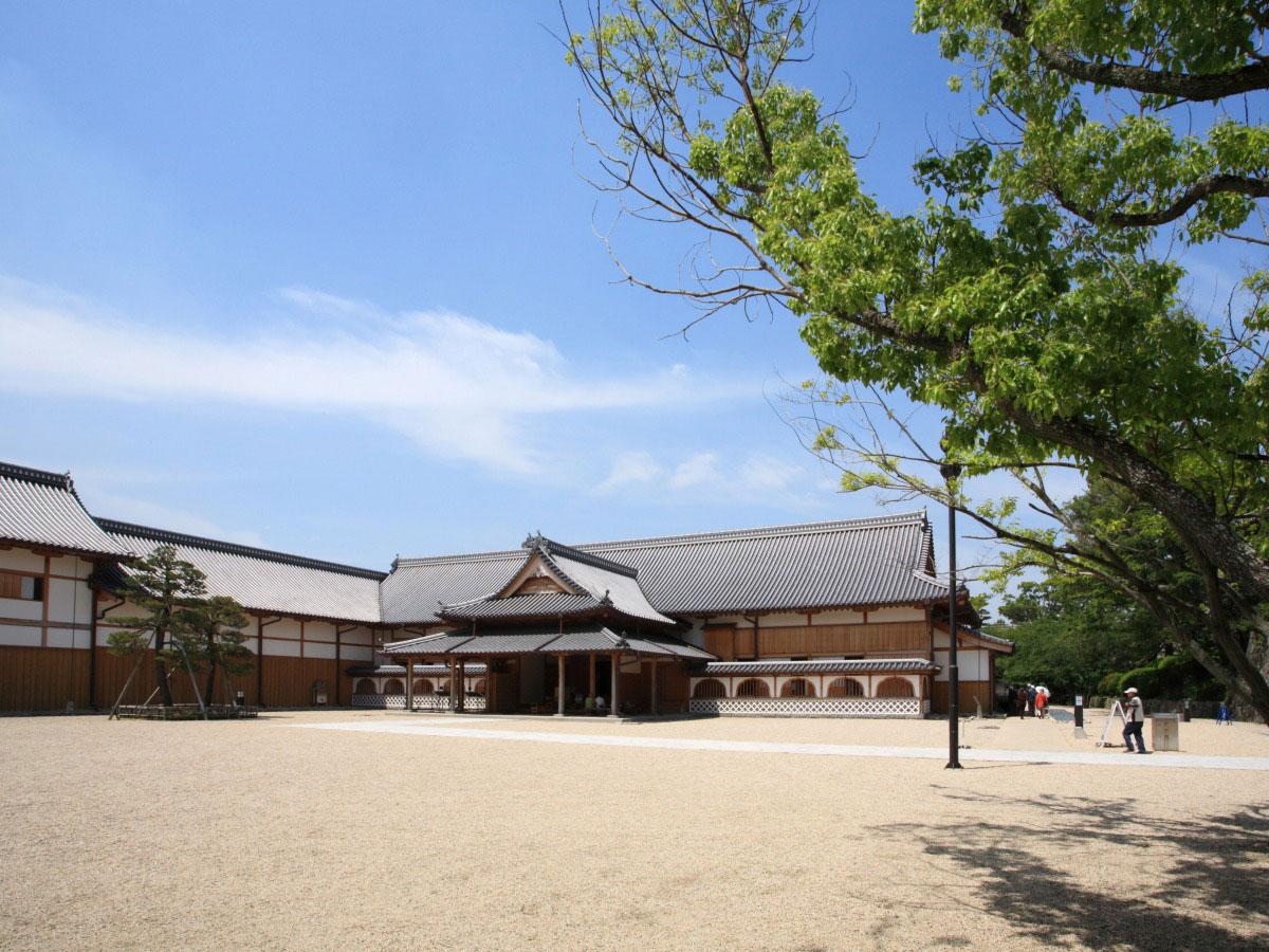 Museo storico del castello di Saga_4