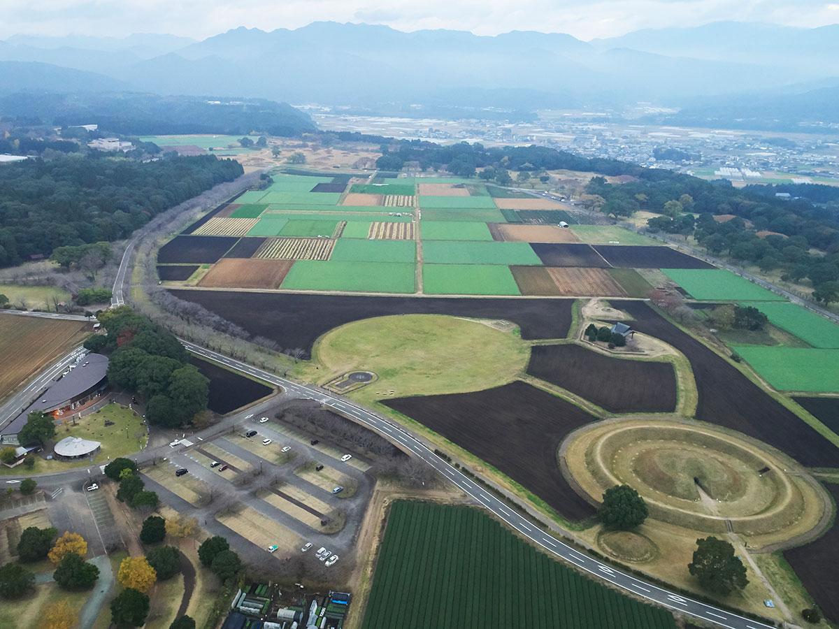 Saitobaru Kofun-gun (Saitobaru Burial Mounds)_1