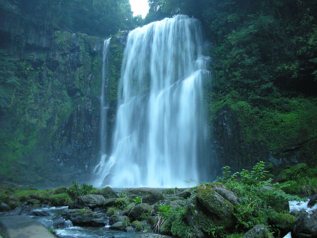 Sakuradaki Waterfall_1