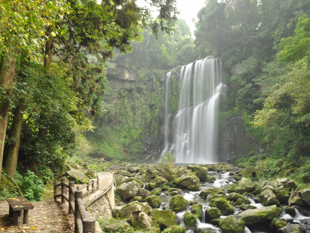 Sakuradaki Waterfall_2
