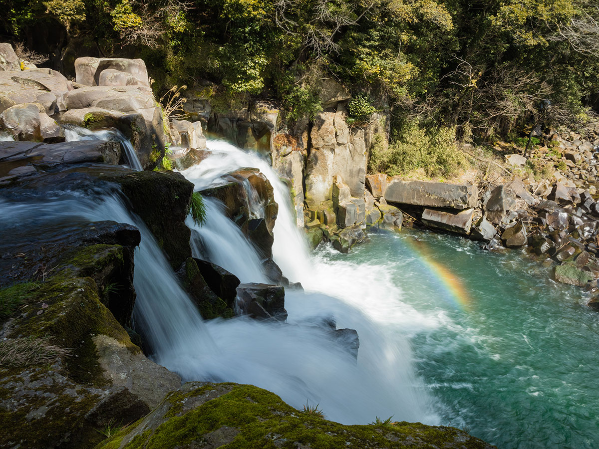 Sekinoo Falls_2