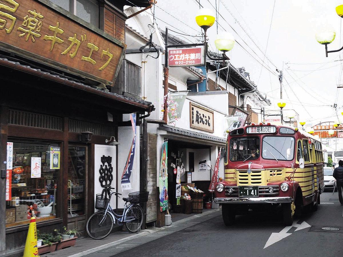Showa Town_1