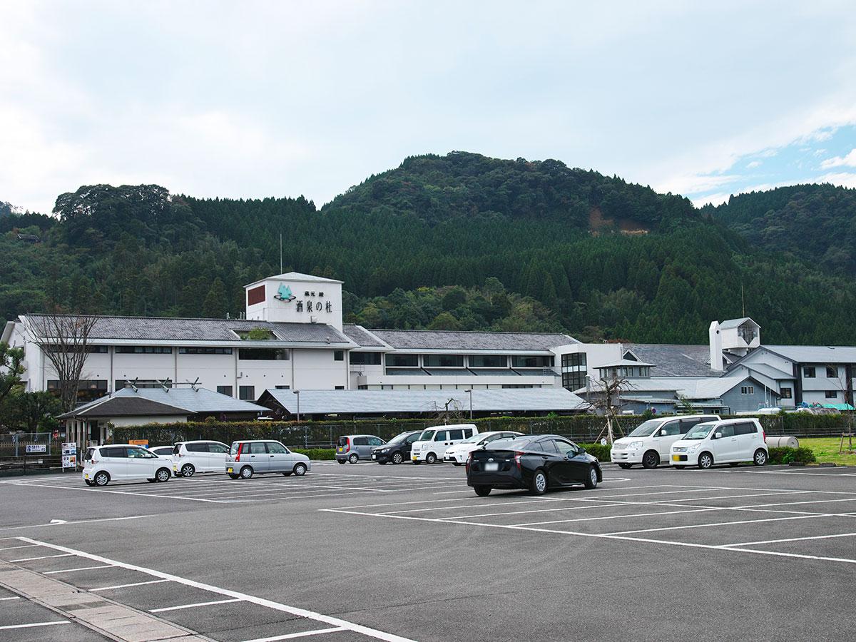 Shusen no Mori_4