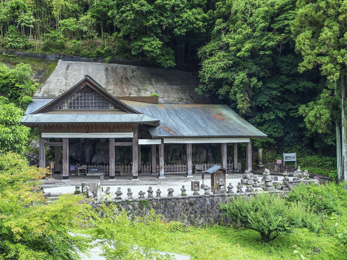 Usuki Stone Buddhas_4