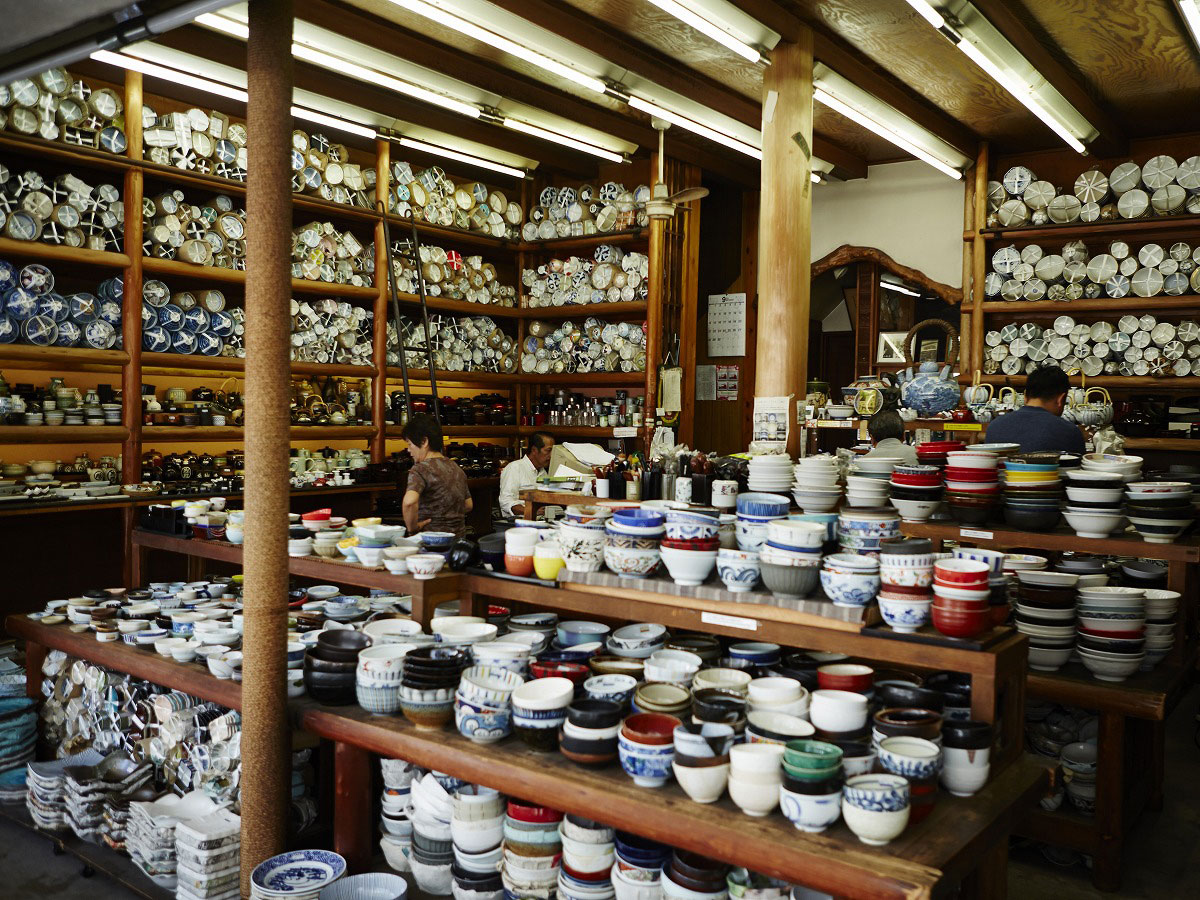 Kappabashi Kitchenware Town_4