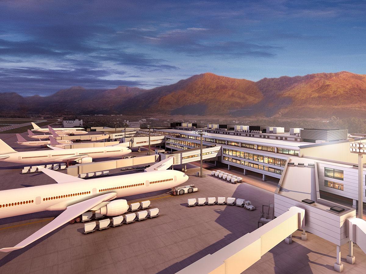 阿苏熊本机场_3