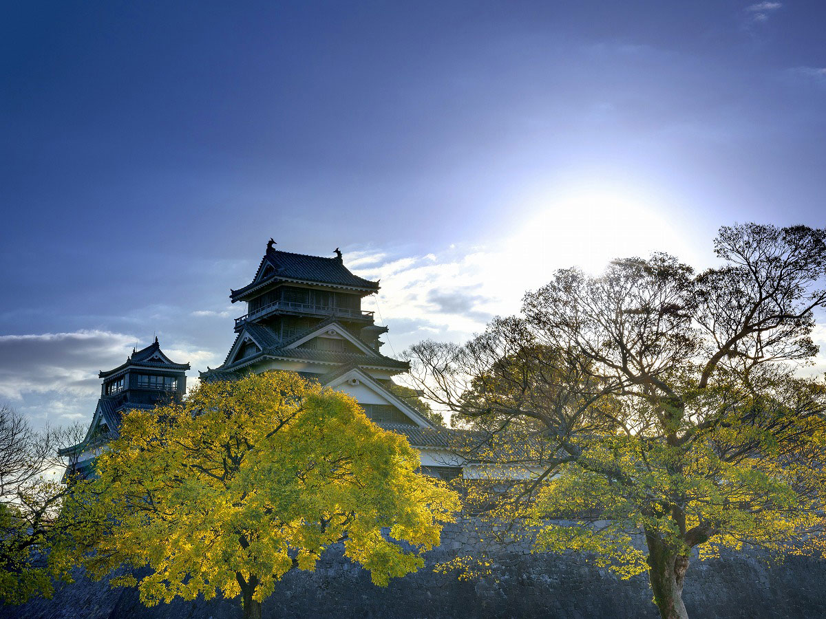 Burg Kumamoto_2