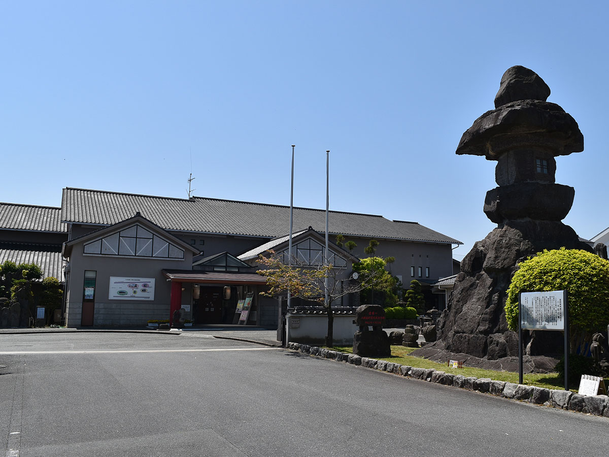 Yame Dento Kogeikan (Yame Traditional Crafts Museum)_4