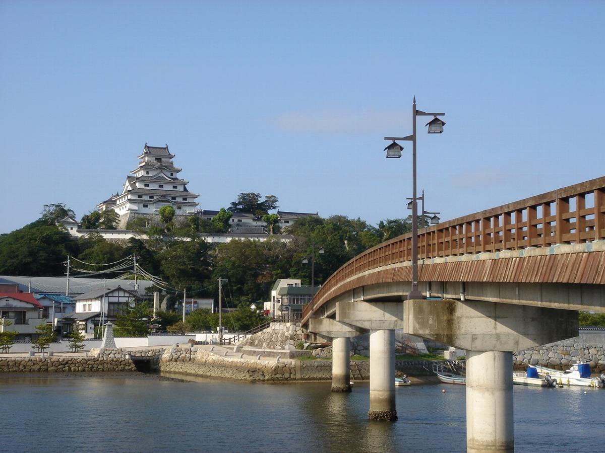 Karatsu City