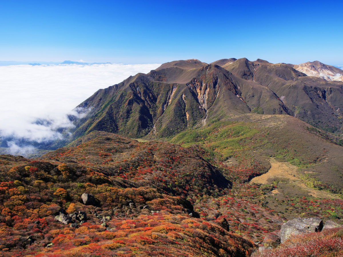 Kuju-Region