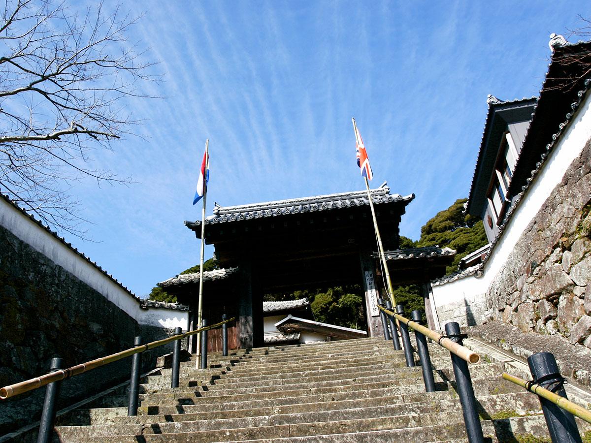 Musée historique de Matsuura
