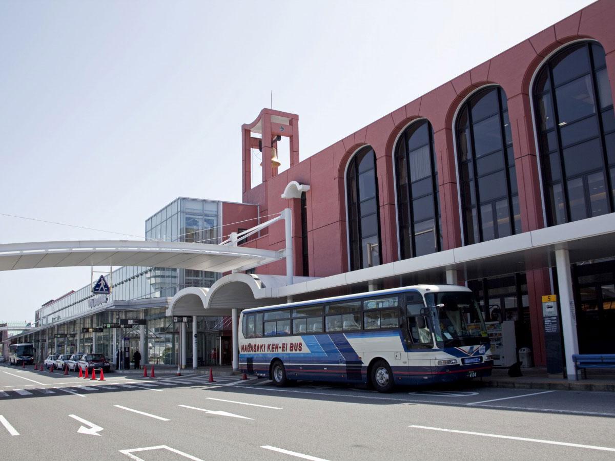 สนามบินนางาซากิ
