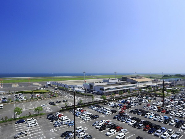 Flughafen Oita