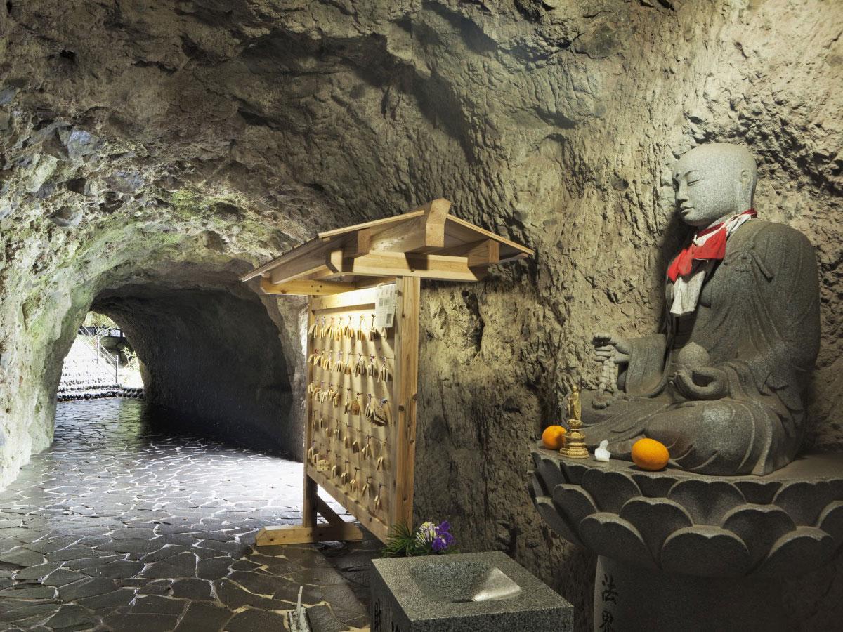 Ao-no-domon Tunnel_3