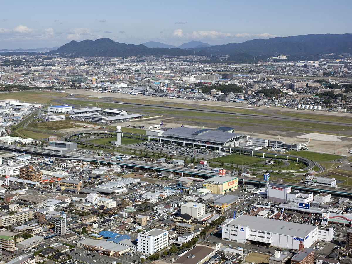 Flughafen Fukuoka_3