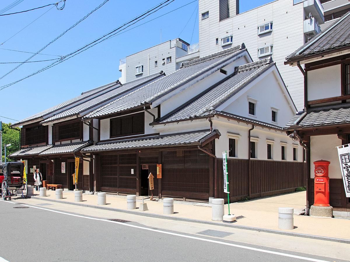 Hakatamachiya Furusatokan_3