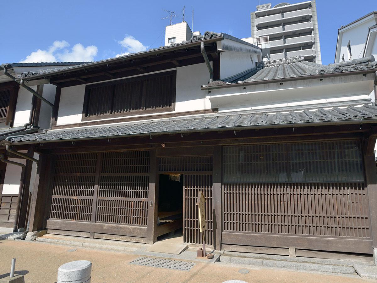 Hakatamachiya Furusatokan_4